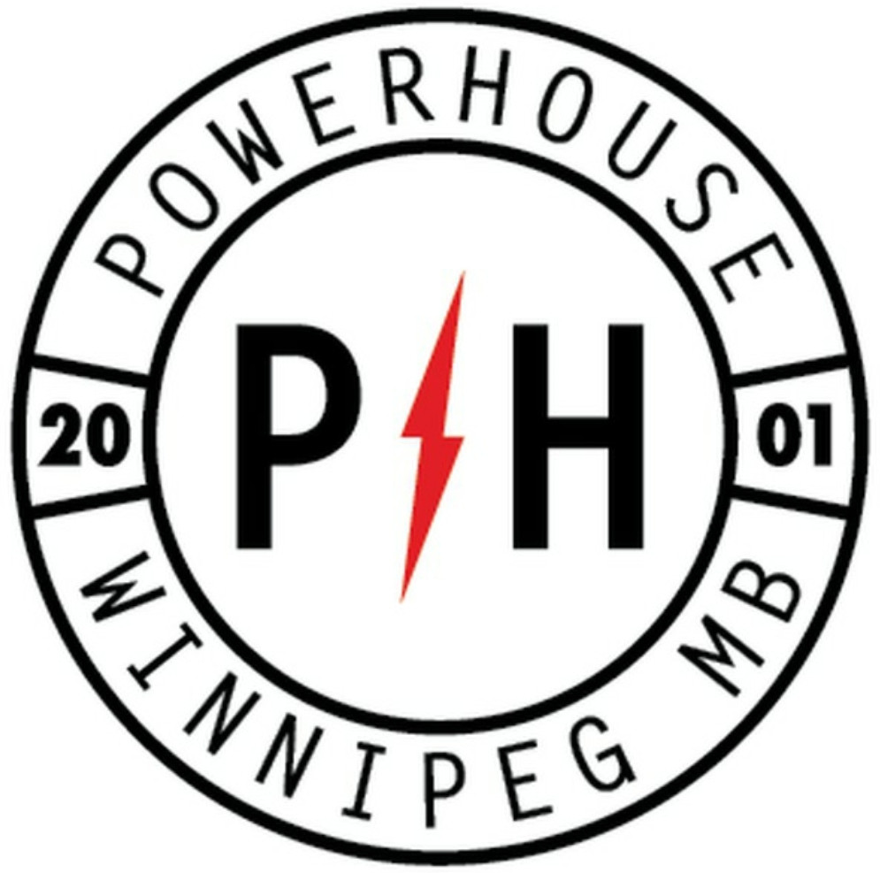Powerhouse Merch